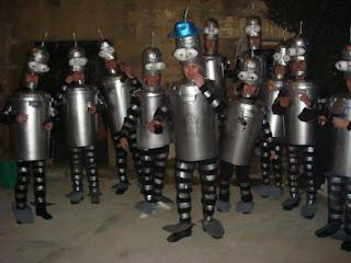 Carnaval Uncastillo