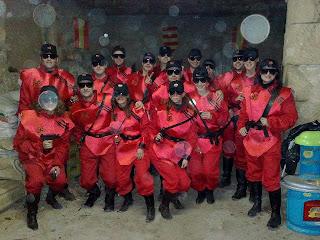 Carnaval en Uncastillo