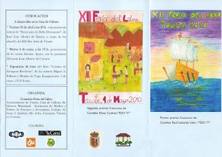 Feria Libro Tauste