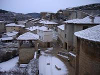 Nieve Uncastillo
