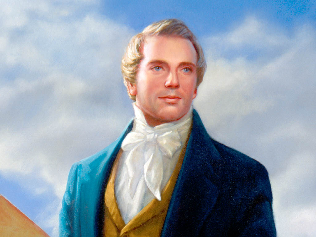 O Say What is Truth: Tar and Feathering of the Prophet ... Joseph Smith