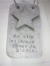 Betong konst på Solgården