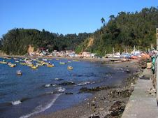 Caleta Tumbes (26 Km.)