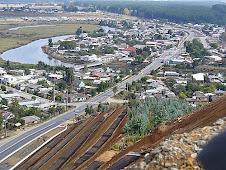 Laraquete (A 55 Km. de Concepción)