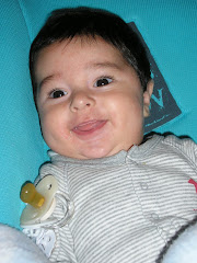 Héctor con 2 meses