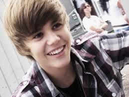 Justin!