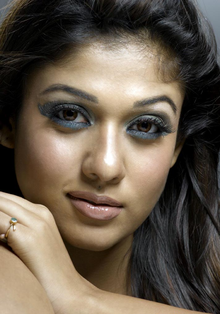 Nayanthara Photo Mix