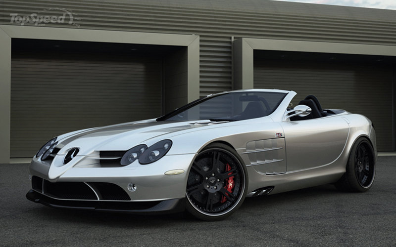 thesuperduperdopelife 2011 mercedes slr by wheelsandmore. Black Bedroom Furniture Sets. Home Design Ideas