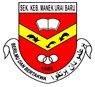 SK MANEK URAI BARU