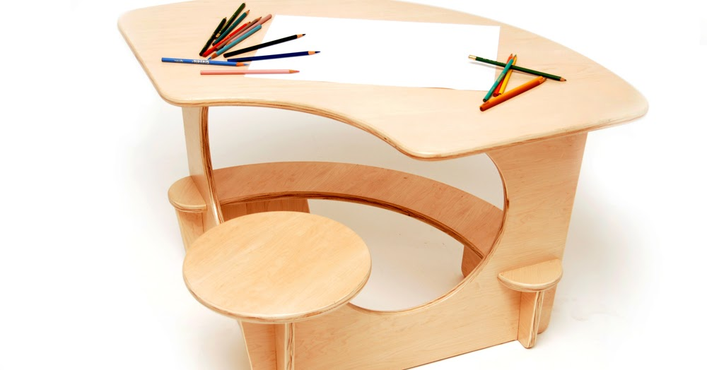 Industrial design sandbox children 39 s furniture designs for P furniture and design avon