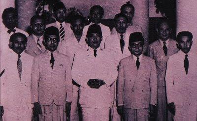 Soekarno Hatta Cabinet