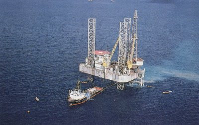 Indonesia exporter of natural gas