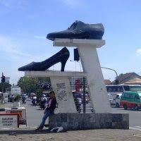 Bandung Shopping Guide