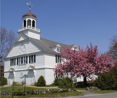 Federated Church of Orleans, Cape Cod