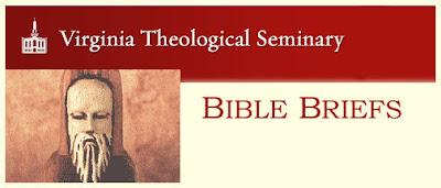 Bible Briefs