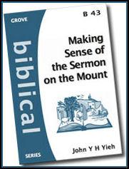 John Yieh's New Book