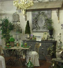 Garden Antiques