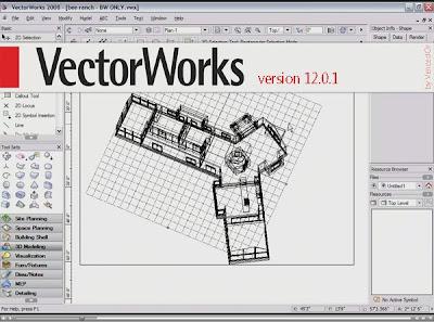 Crack vectorworks 12 51 video