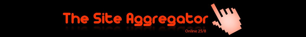 The Site Aggregator
