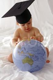 """""""Brinque!!! descubra o mundo à sua volta e construa um novo futuro."""""""