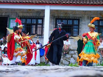 La Cultura y la esuela Tetsijtsilin
