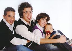 Els meus germans i jo