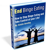 Stop Binge Eating