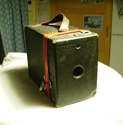 Kodak box