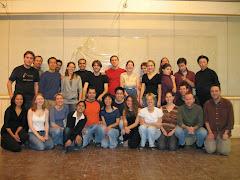 Yale Classes 2007