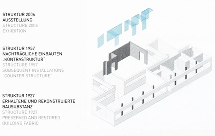 Die Neuen Einbauten Aus Glas Nehmen Dabei Den Historischen Grundriss Des  Innenraums Wieder Auf. Mit Space4 Stuttgart