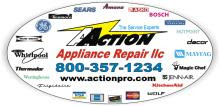 24 Hour Appliance Repair Service