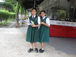 Lojeena & Ashly