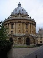 Английский язык в Оксфорде