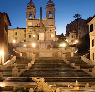 Чувство Рима
