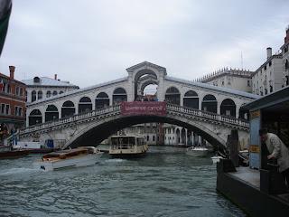 Остановка у моста Риальто