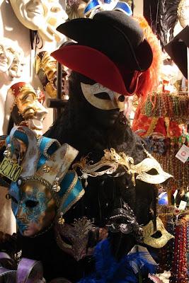 Венецианский карнавал