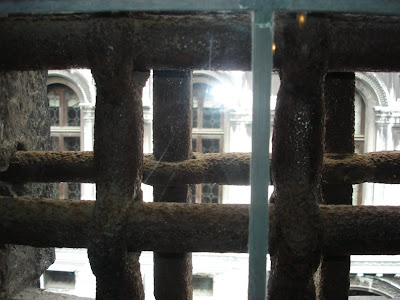 Подземелья Дворца Дожей