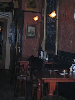 Кафе Амстердама
