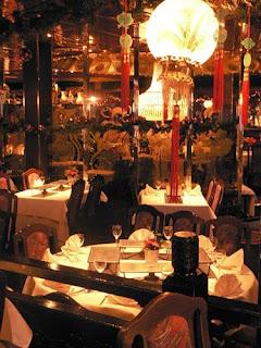 Рестораны Амстердама