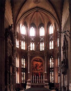 Церковь Фрари
