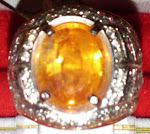 Yellow Safir [SOLD]