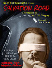 """Salvation Road ""'09 World Premiere"