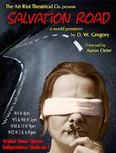 """""""Salvation Road """"'09 World Premiere"""