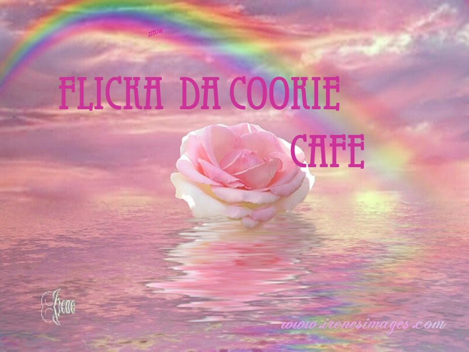 Flicka da Cookie Cafe