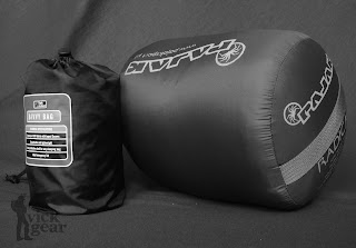 Pajak Radical Bag