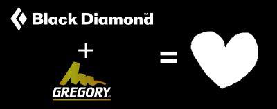 black diamond gregory