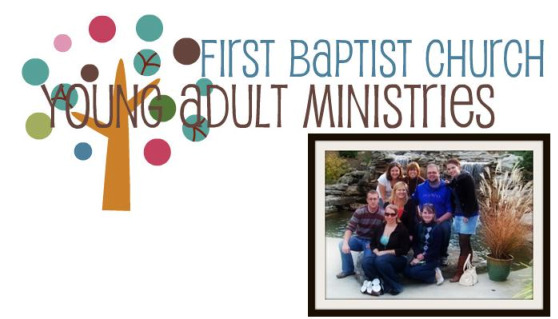 First Baptist Indy Young Adults