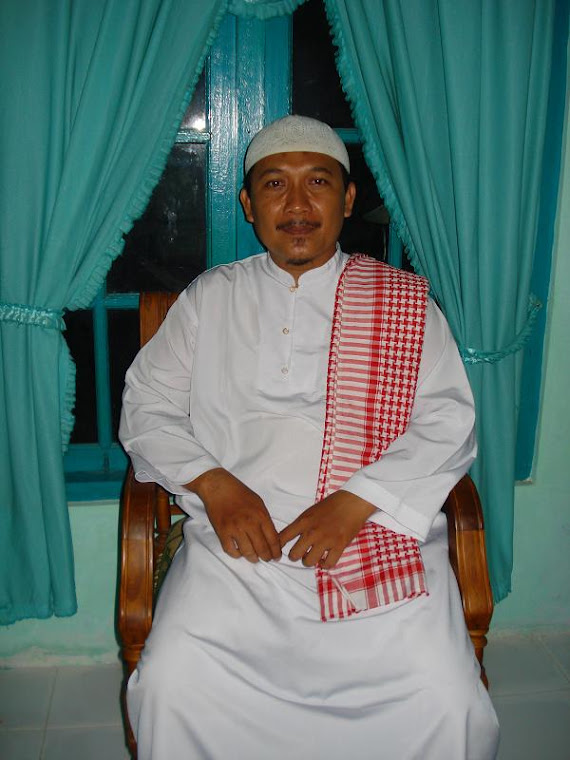 Drs. H. M. Nurhadi Hanuri, MM