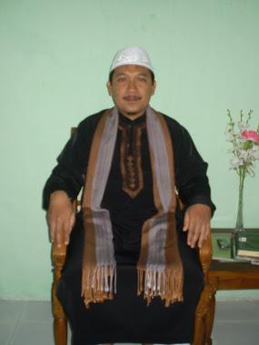 Drs. H. M. Nurhadi Hanuri