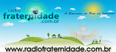 RÁDIO FRATERNIDADE